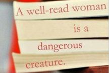 All Things Books <3