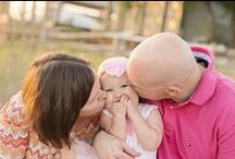 Family Photography / Family photography, spring family photography, summer family photography, family poses