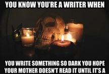 I'm no Comedy Writer, but...