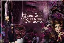 Mamzette moodboards / Trends, inspirations, colors and travels...