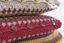 Crochet / Crochet! / by Steph Boone