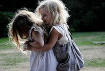 ✩ sisterhood ✩
