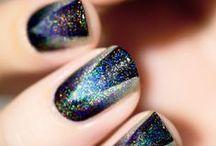 Nail Inspiration / Inspiration for nail art & nail polish.