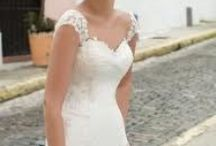 WEDDING DRESSES / ANY WEDDING DRESSES FOR THE BIG DAY - LACE, SPARKLY,PLAIN, SATIN, SHORT, LONG,