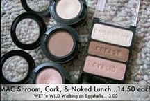 MAKEUP DUPES / DUPES FOR HIGH END PRODUCTS FROM THE LIKES OF MAC, BENEFIT, CHANEL OR URBAN DECAY