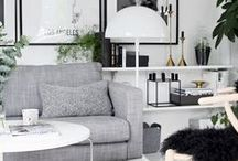 Interior: Cosy Couch Corner