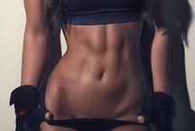Perrrfect Abs