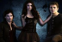→TVD←♥ / Love, hate. Such a fine line - katerina