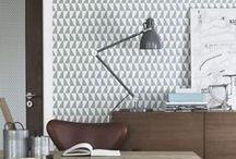 Interior: Wall Designs