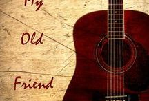 Guitars / Who doesn't love a guitar? Many here to choose from and many more at barbara-griffin.artistwebsites.com