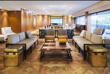 Hotels / Stunning hotels finished with Havwoods products