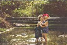 Child Photography / Child photography, Family Photography, Sibling photography, child poses, sibling poses