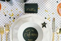 DIY and Interior: New Years Eve