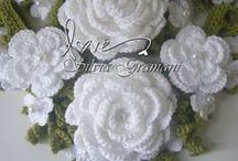Kvetinky - Flowers