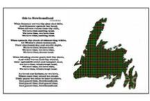 Newfoundland pillow covers / Newfoundland quilt scenes and Newfoundland maps on throw pillow covers. Increase or decrease images to fit if desired.