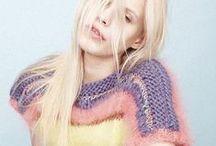 Fashion : Serenity and Rose Quartz