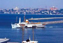 istanbul istanbul / istanbul