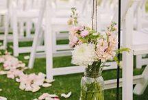 Wedding / by Lina Fares