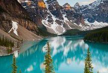 Kanada / Fotoideen rund um Kanada