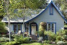 Traumhaus / Häuser im viktorianischen Stil aus Kanada und den USA