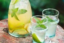 Getränke - Eistee / Leckere Eistee-Rezepte für jeden Geschmack
