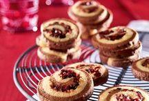 Rezepte - Kekse / Leckere Rezepte für Kekse, Cookies, Plätzchen und mehr