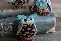 Bastelideen / Kreative Bastelideen zum Verschenken, die jeder zu Hause leicht nachmachen kann.