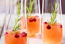 Getränke / Leckere Getränke und Rezeptideen für jeden Geschmack