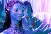 Avatar / Avatar  - Aufbruch nach Pandora Der beste Film aller Zeiten.