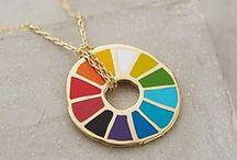 Color Wheel and Color Tutorials