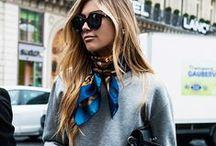 Fashion: Neckerchief