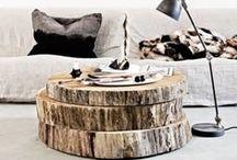 ✦ Creatief met hout