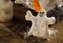 Rezepte - Halloween / Gruselig-leckere Rezeptideen für die nächste Halloween- oder Gruselparty