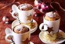 Rezepte - Advent & Weihnachten / Winterliche Rezepte für die Advents- und Weihnachtszeit von klassisch bis modern