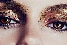 Fall / Winter makeupshoot ideas
