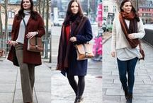 Fall/Winter Outfits / My Fall/Winter Outfit Inspiration. More styles you will find on my fashionblog: Kleidermaedchen | http://www.kleidermaedchen.de
