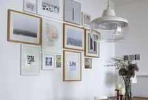 Interior: Foto Wall