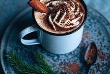 Getränke - Kakao & Kaffee / Leckere Kakao- und Kaffee-Rezepte für jeden Geschmack