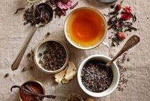 Getränke - Tee / Leckere Tee-Rezepte für jeden Geschmack