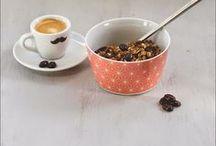 Rezepte - Frühstück / Leckere und gesunde Ideen für ein gutes Frühstück