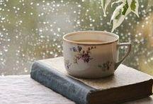 Fotografie - Tee / Ideen für die digitale Fotografie: Tee mit und ohne Büchern, Teetassen, Teearrangements