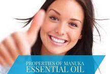 Manuka Products