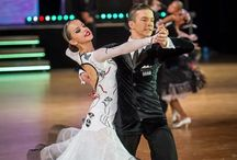 Dancesport dance fashion ballroom latin