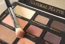 Make-up Belleza