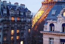 Paris je t'aime ❤