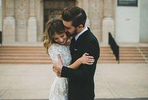 Kisses / Nuestras parejas se besan y nosotros captamos ese instante