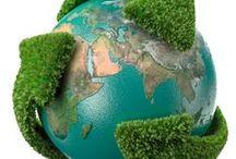 Formas de Aportar al Planeta / Los seres humanos somos los principales detractores de la Ecología del Planeta, Aportar contribuye a la preservación de nuestra única Casa.