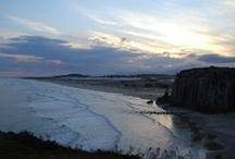 Inverno em Torres - RS / A mais bela praia Gaúcha.