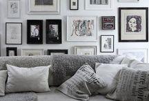 H O M E / A desired home...