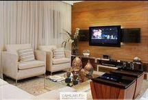 Ideias para a casa / Ideias para você renovar seus cômodos com personalidade, conforto e sofisticação!